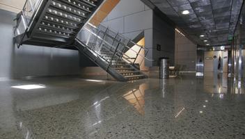 Concrete Polishing Brisbane