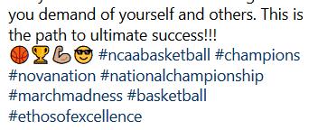 best instagram hashtags